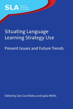 Jacket Image For: Situating Language Learning Strategy Use