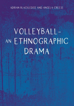 Jacket Image For: Volleyball – An Ethnographic Drama
