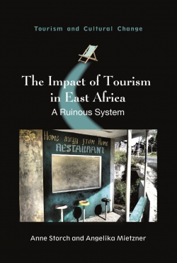 Jacket Image For: Language and Tourism in East Africa